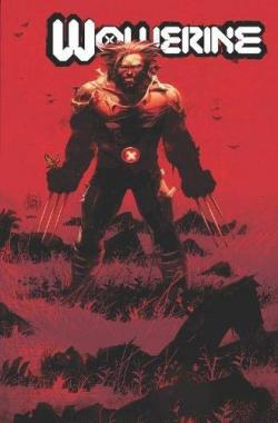 Wolverine By Benjamin Percy Vol 1