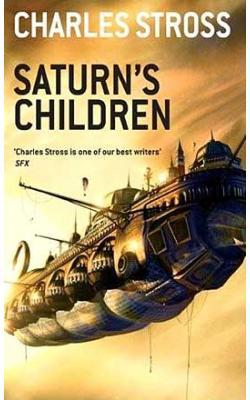 Saturn's Children