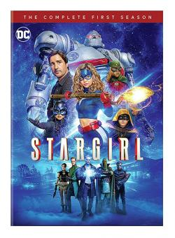 Stargirl The Complete First Season