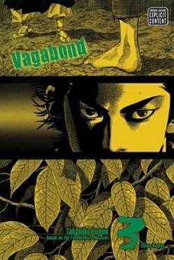 Vagabond Big Edition Vol 3