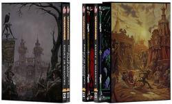 Enemy in Shadows Collector's Edition Vol.1