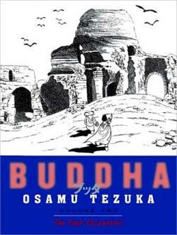 Buddha Vol 2: The Four Encounters