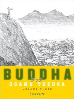 Buddha Vol 3: Devadatta