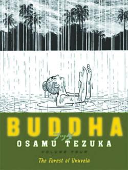 Buddha Vol 4: The Forest of Uruvela
