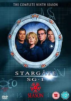 Stargate SG-1: Season 9 Box Set