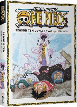 One Piece Season 10 Part 2
