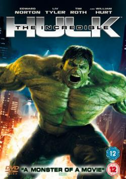 Incredible Hulk (2008)