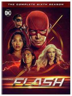 The Flash, Complete Sixth Season