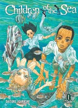 Children of the Sea Vol 1