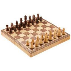 Chess - Schack (Magnetic Set)