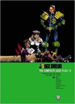 The Complete Case Files 13