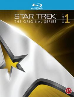 Star Trek Original Season One