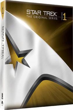 Star Trek Original Season One