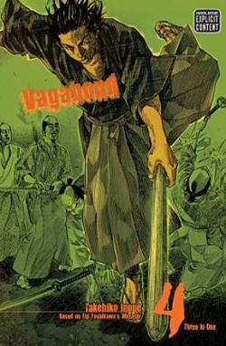 Vagabond Big Edition Vol 4