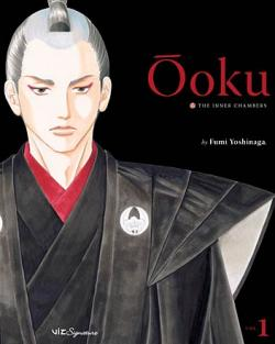 Ooku: The Inner Chambers Vol 1
