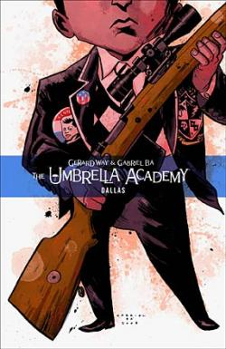 Umbrella Academy: Dallas