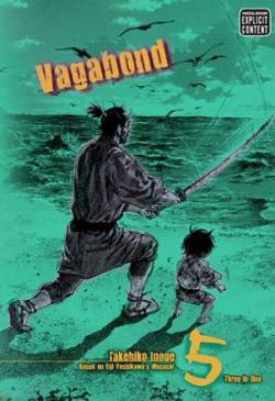Vagabond Big Edition Vol 5