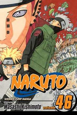 Naruto Vol 46