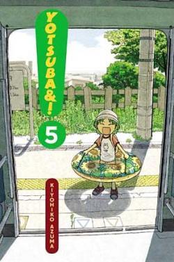 Yotsuba Vol 5