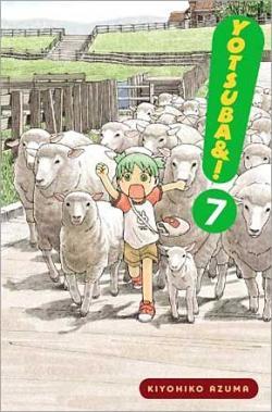 Yotsuba Vol 7