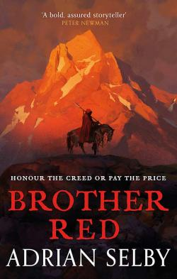 Brother Red