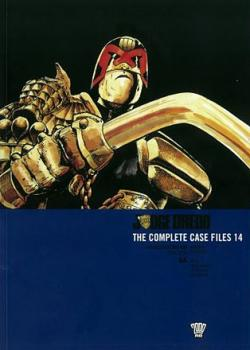 The Complete Case Files 14