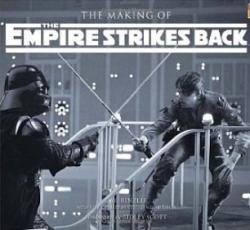 The Making of Star Wars: Episode V The Empire Strikes Back