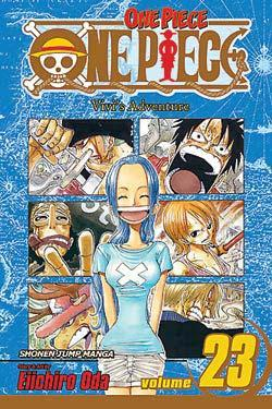 One Piece Vol 23