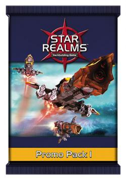 Star Realms - Promo Pack 1