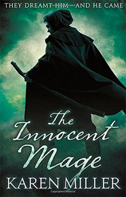The Innocent Mage