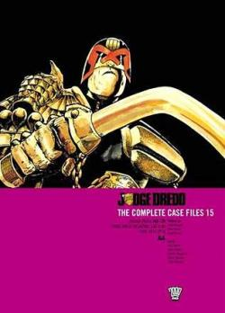 The Complete Case Files 15