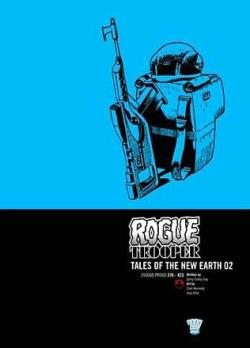Rogue Trooper: Tales of Nu-Earth Vol 2