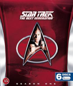 Star Trek the Next Generation Season One