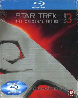 Star Trek Original Season Three