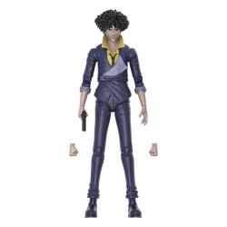BST AXN Action Figure Spike Spiegel 13 cm