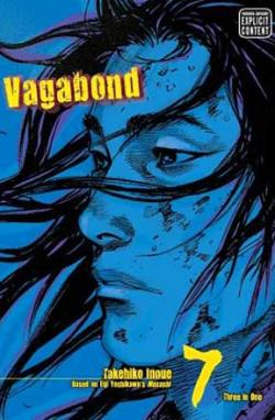 Vagabond Big Edition Vol 7