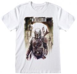 The Mandalorian Trooper Head