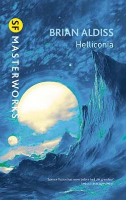 Helliconia Trilogy