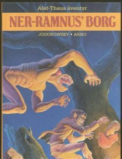 Ner-Ramnus borg - Alef-Thaus äventyr