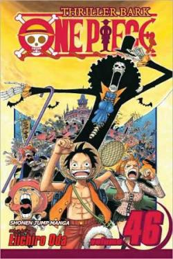 One Piece Vol 46