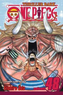 One Piece Vol 48