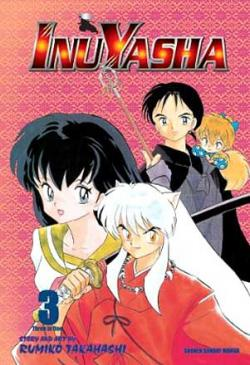 Inu-Yasha Big Edition Vol 3