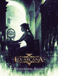 Lex Arcana Encyclopedia Arcana