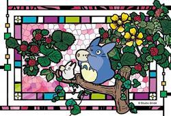 My Neighbor Totoro Artcrystal Puzzle Ocarina 126pc