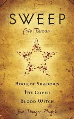 Book of Shadows / The Coven / Blood Witch