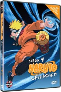 Naruto Unleashed Series 9