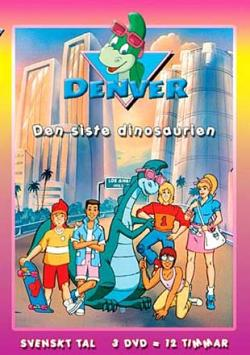 Denver: Den siste dinosaurien