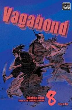 Vagabond Big Edition Vol 8