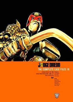 The Complete Case Files 16