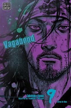 Vagabond Big Edition Vol 9